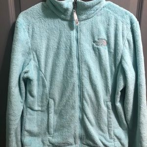 Woman's North Face Osito Jacket
